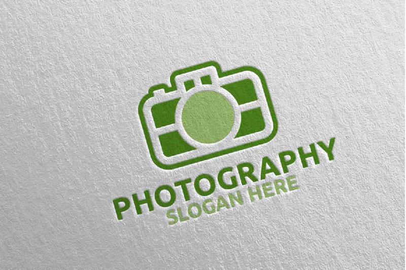 abstract-camera-photography-logo-110