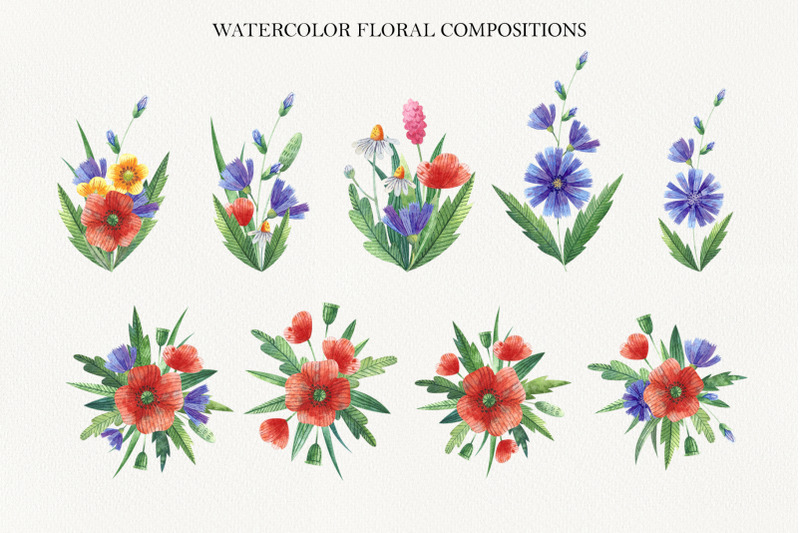 meadow-flowers