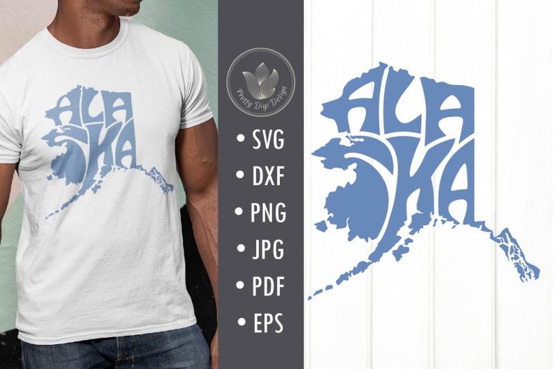 alaska-word-art-svg-dxf-eps-png-jpg-cut-file