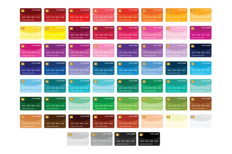 dollars-cents-amp-credit-cards-clip-art-set