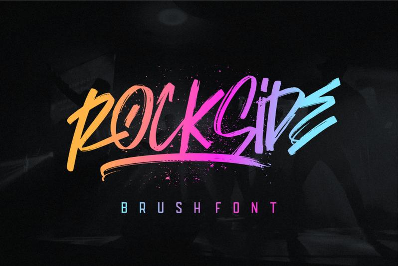 rockside-brush