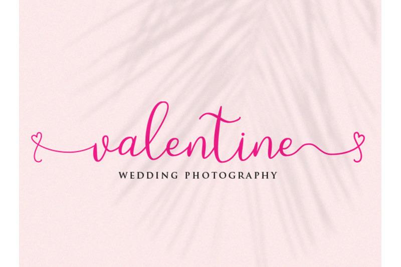 loveyou-romantic-font