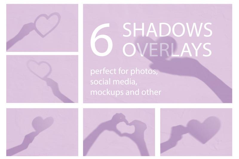 shadows-overlay-mockup-set-of-6-valentine-heart-shadows
