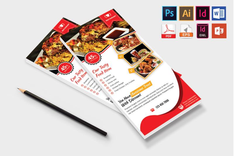 rack-card-restaurant-dl-flyer-vol-03