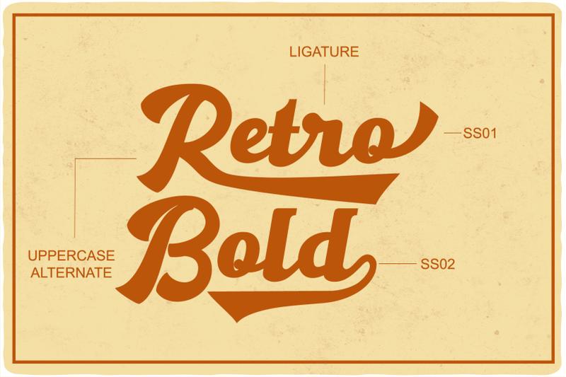 gantry-retro-classic-font