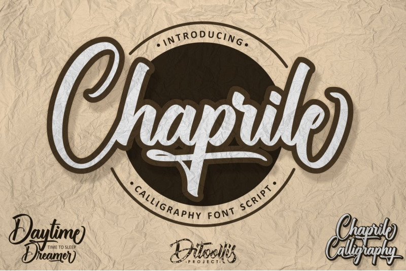 chaprile