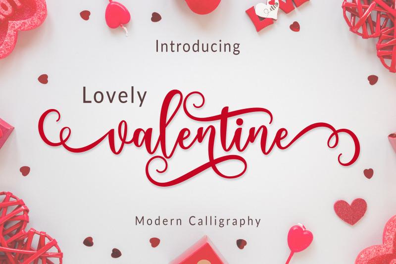 lovely-valentine