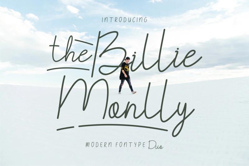 the-billie-monlly