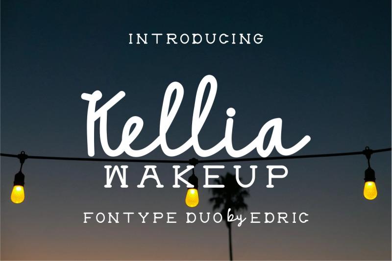kellia-wakeup