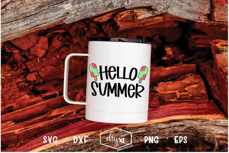 hello-summer