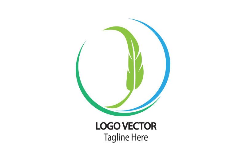 leaf-logo-vector