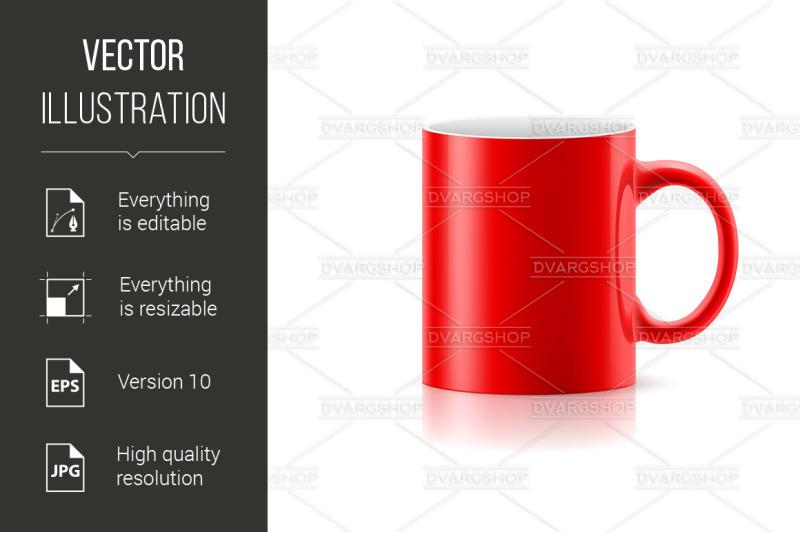 red-mug-on-white