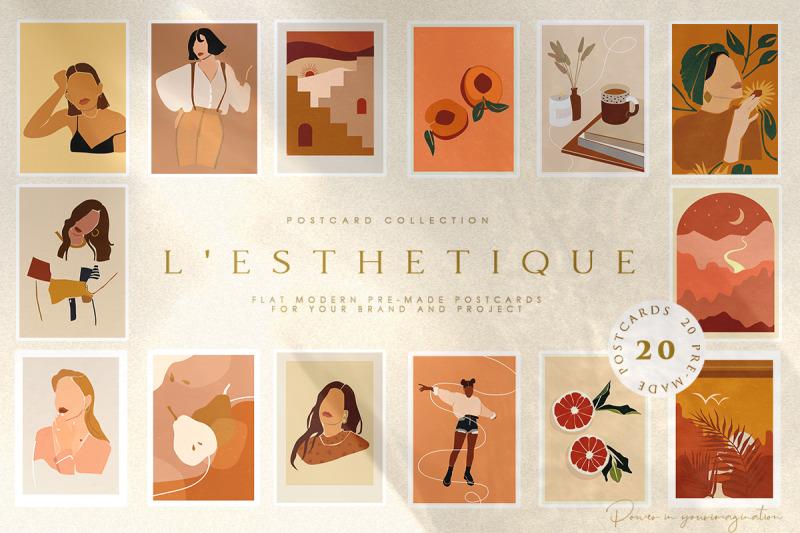 l-039-esthetique-modern-collection