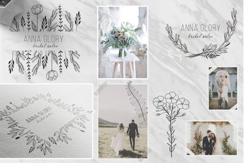 floral-botanical-illustrations