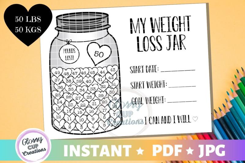 my-weight-loss-jar-50-nbsp-lbs-jpg-pdf-printable-coloring-page