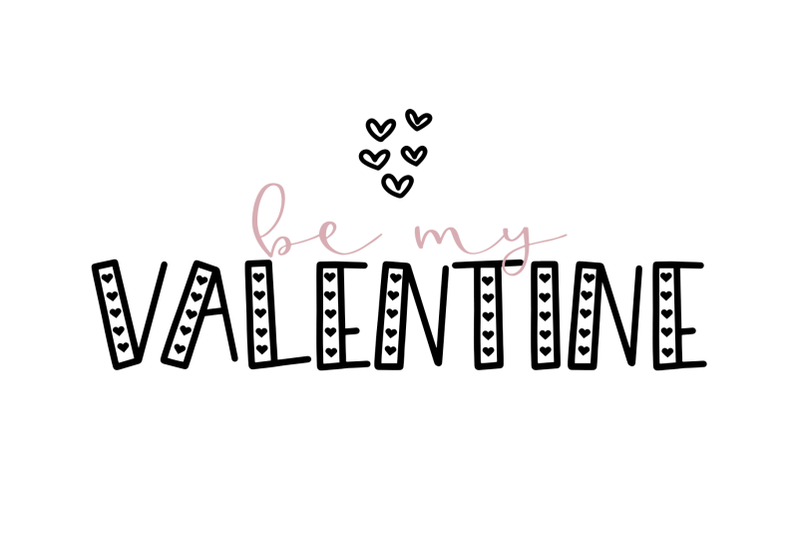 flirty-cute-valentine-039-s-day-font