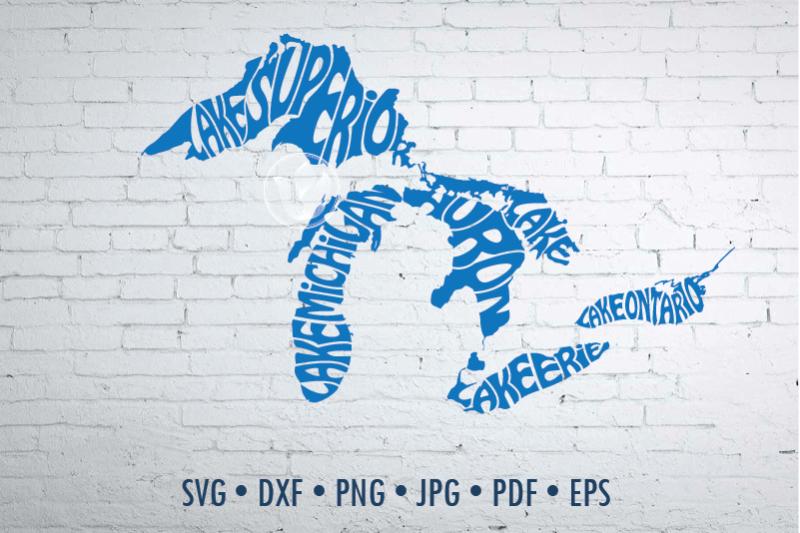 great-lakes-design-word-art-jpg-png-eps-svg-dxf-pdf-cut-file