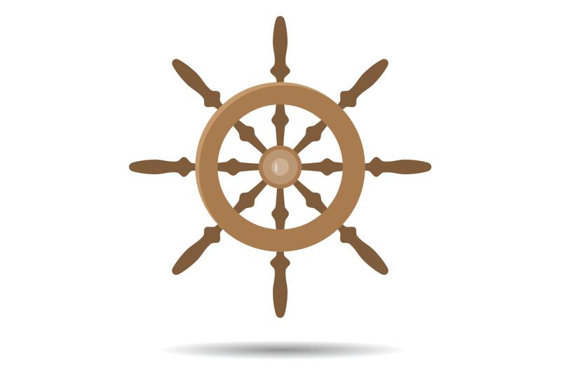 steering-vessel-wooden