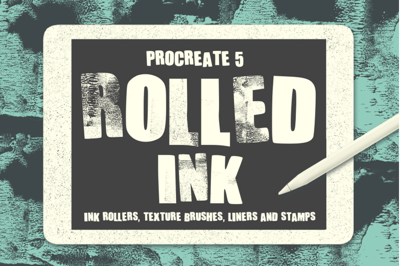 rolled-ink-brushes-for-procreate-5
