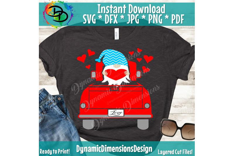 gnome-svg-valentines-svg-red-truck-gnomes-svg-funny-svg-buffalo-pl