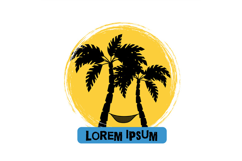 palm-tree-grunge-logo-emblem