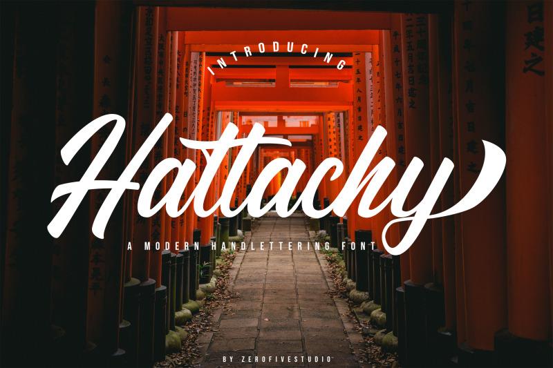 hattachy-modern-handlettering
