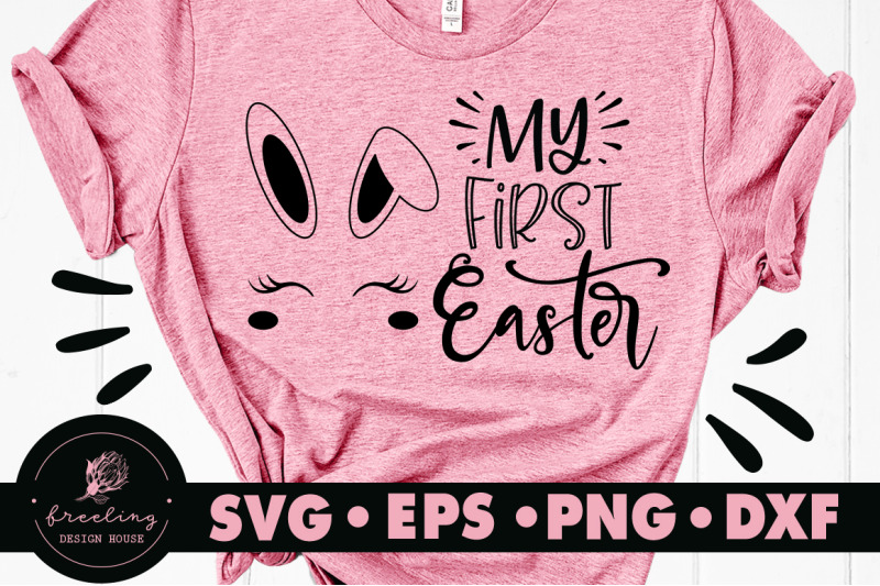 my-first-easter-svg