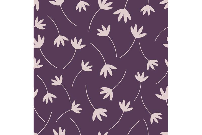 pink-cute-flowers-nbsp-seamless-repeating-pattern