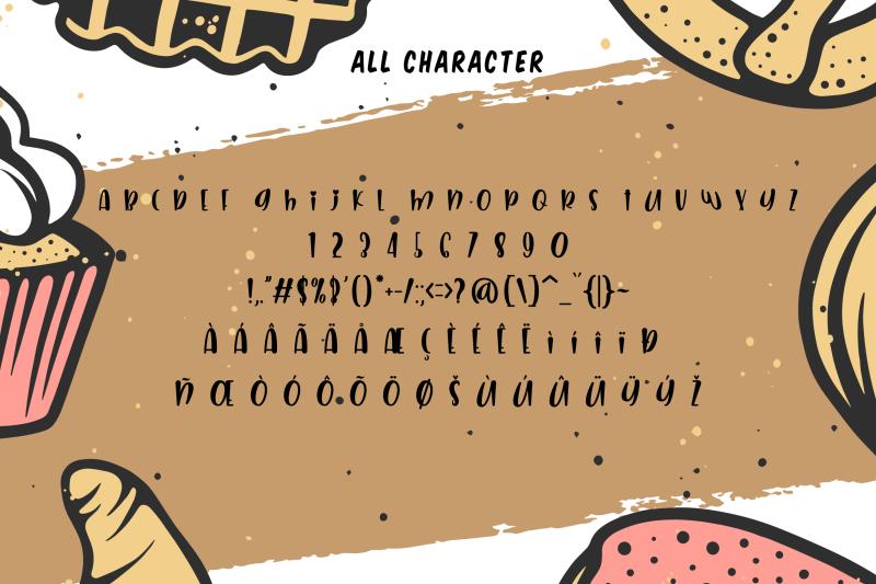 imagine-dreams-a-bumpy-cute-sans-font