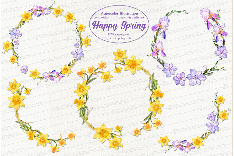 happy-spring