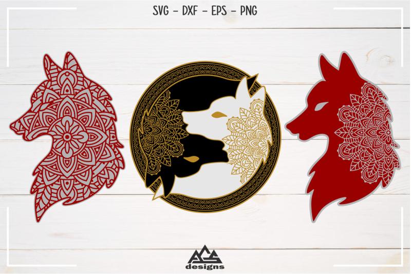 wolf-mandala-art-svg-design