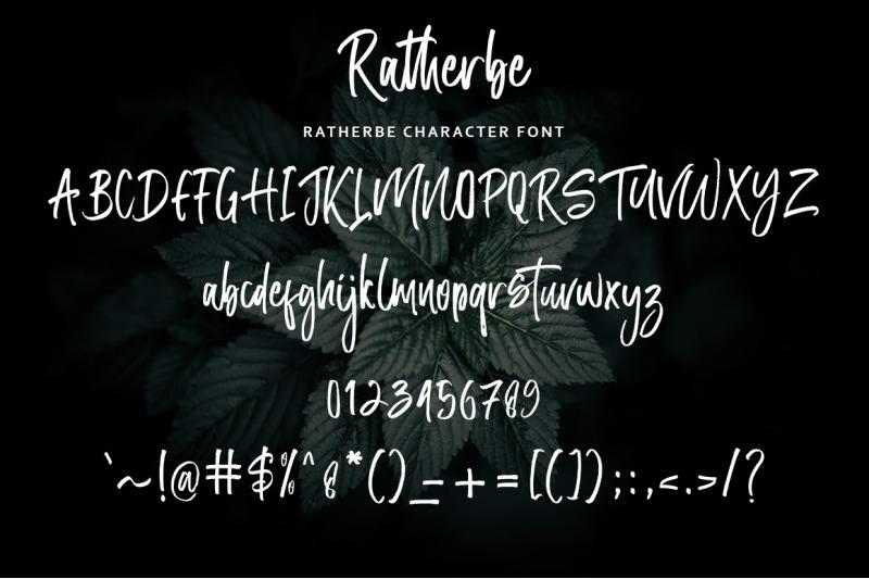 ratherbe