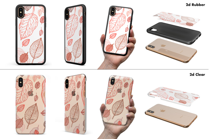 iphone-x-xs-4-cases-mock-up