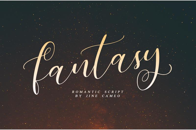 fantasy-romantic-script
