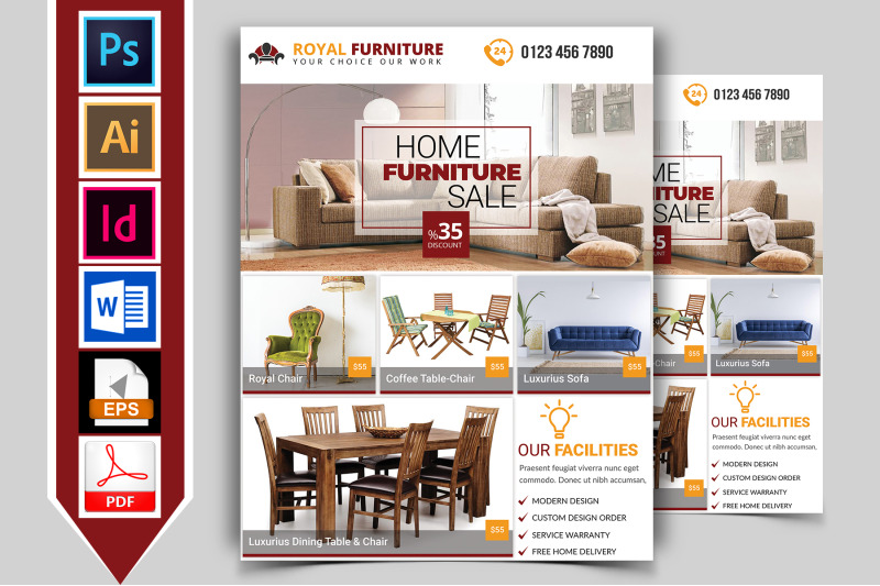 furniture-shop-flyer-template-vol-02
