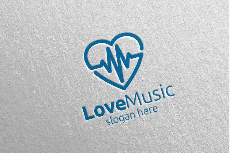love-music-logo-with-note-and-love-concept