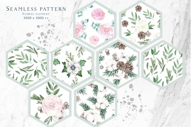 pure-winter-seamless-pattern