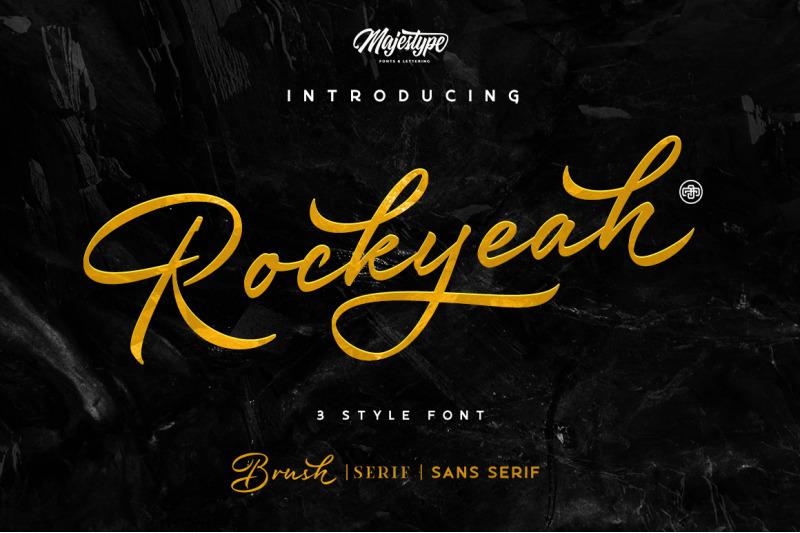 rockyeah-family