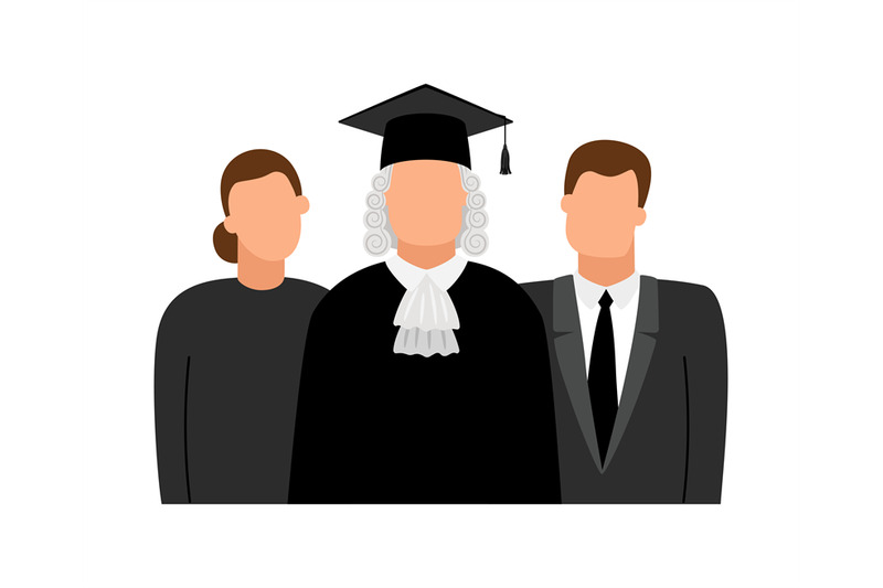 judge-lawyer-and-procurator-icons