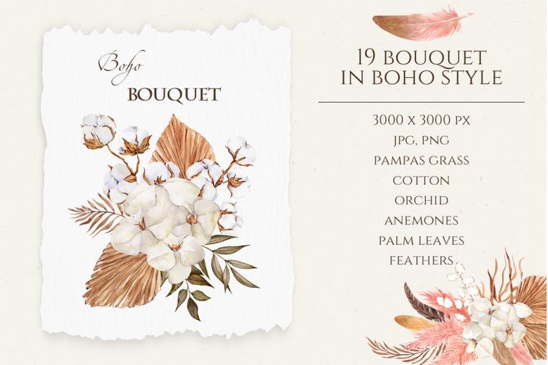 boho-bouquet
