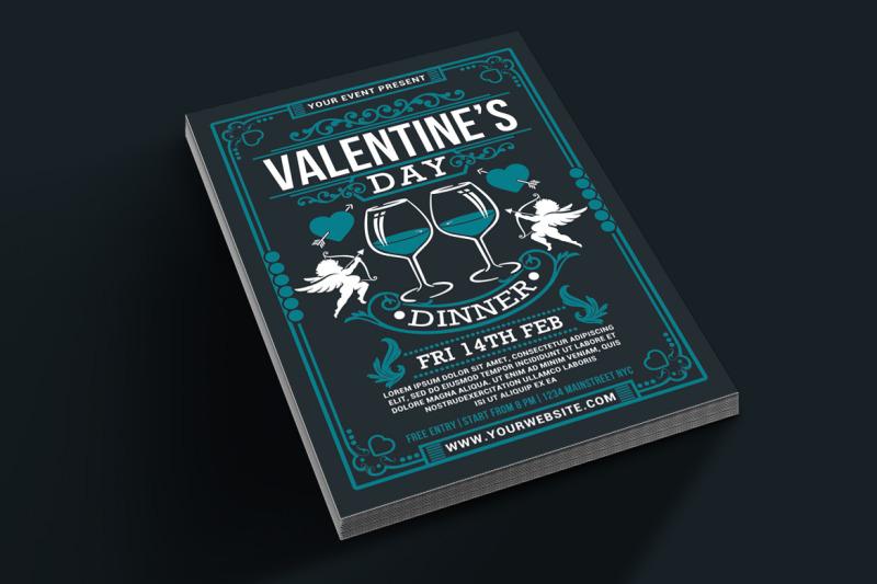 valentine-039-s-day-dinner