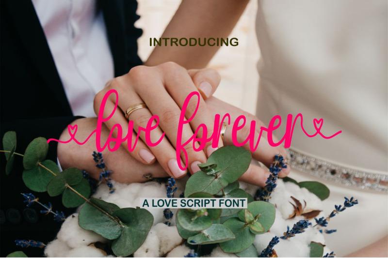 love-forever