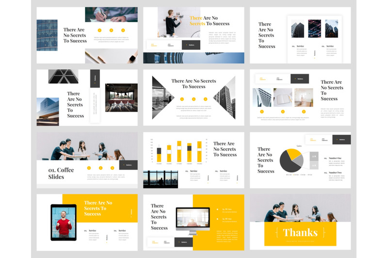 roni-business-keynote-template
