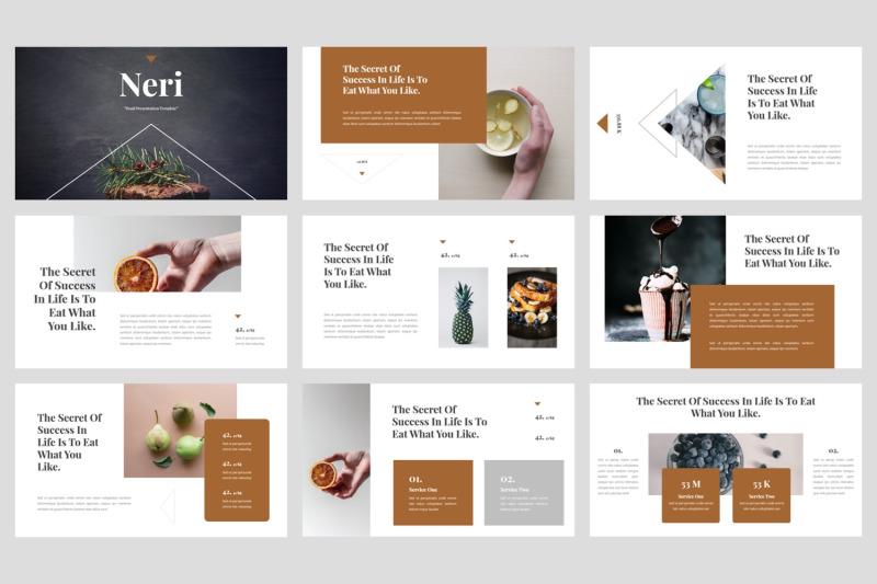 neri-food-powerpoint-template