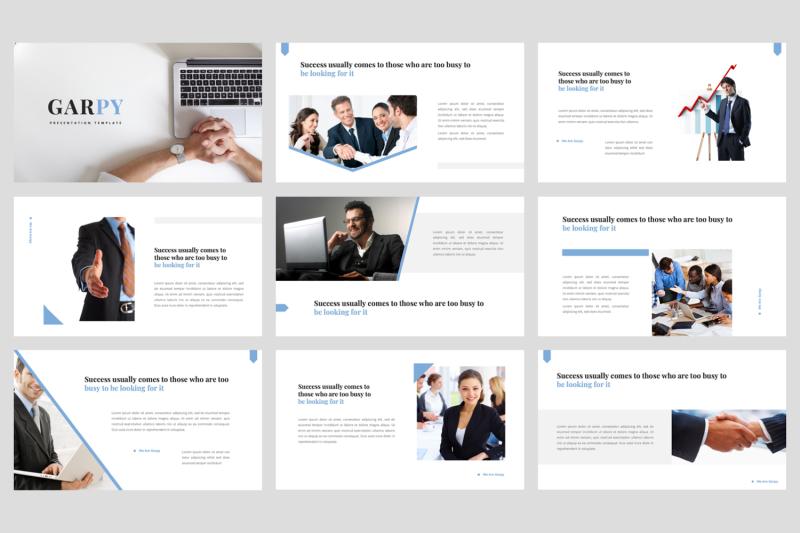 garpy-corporate-powerpoint-template