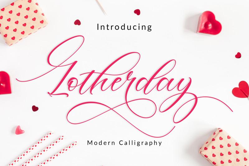 lotherday-script