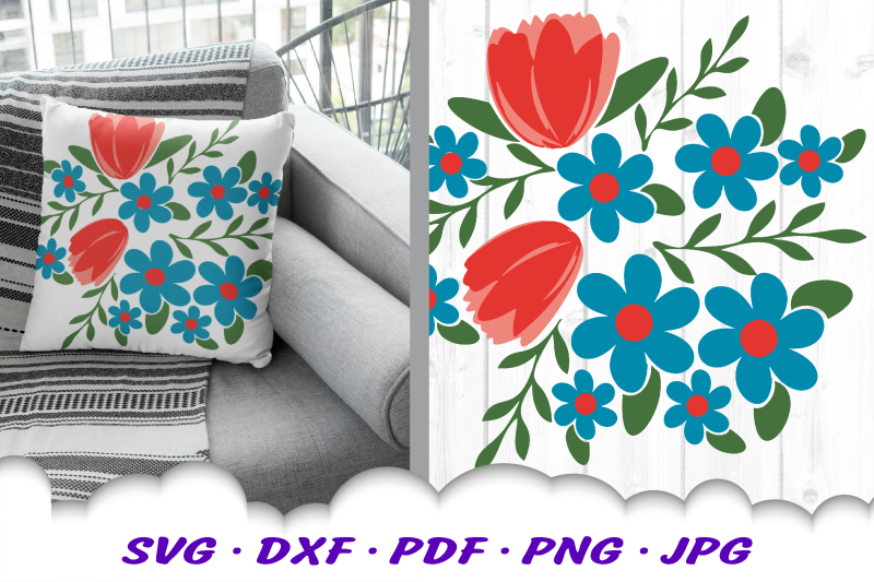 flowers-floral-svg-dxf-cut-files