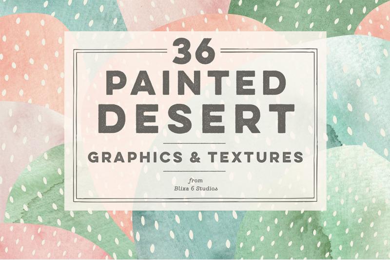 36-painted-desert-cactus-graphics-amp-textures
