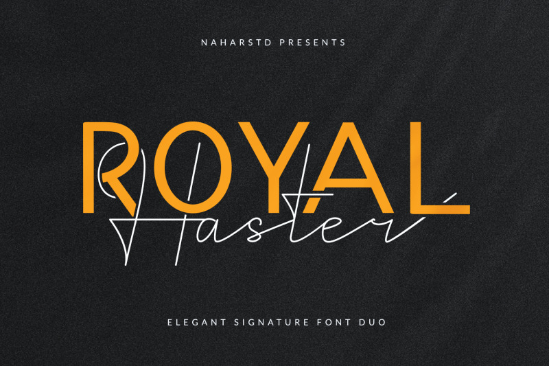 royal-haster-elegant-signature-font-duo