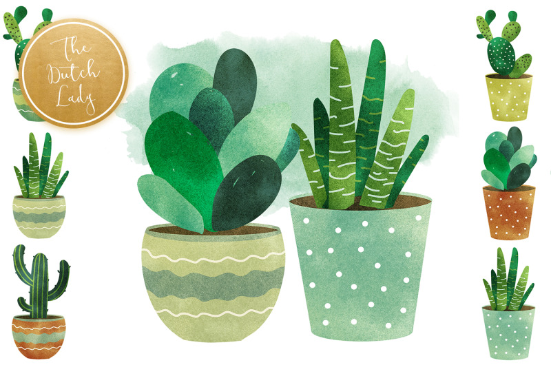 cacti-amp-succulent-clipart-set